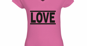 one love t shirt