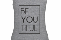 BeYouTiful - tanktop