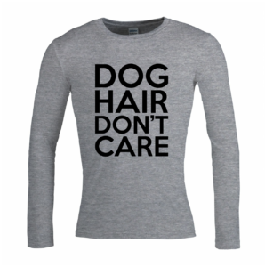 dierendag quotes - dog hair dont care