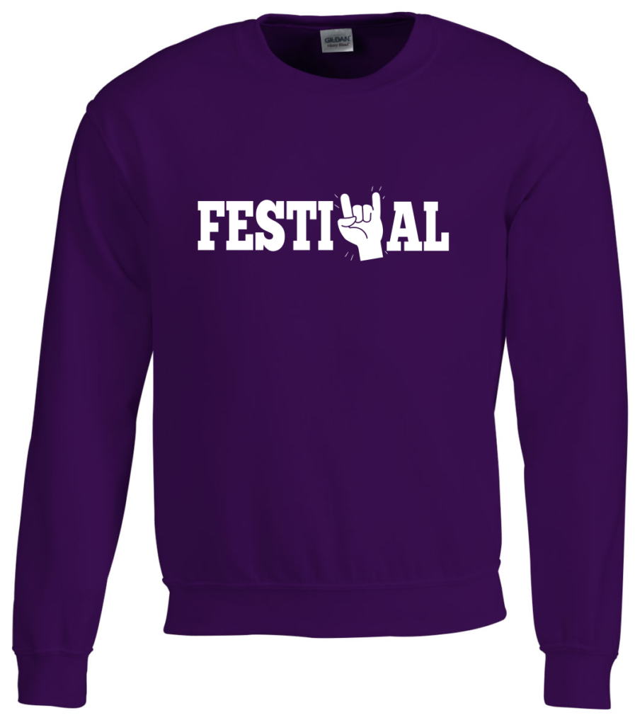 Festival t-shirt - festival outfit - shirts