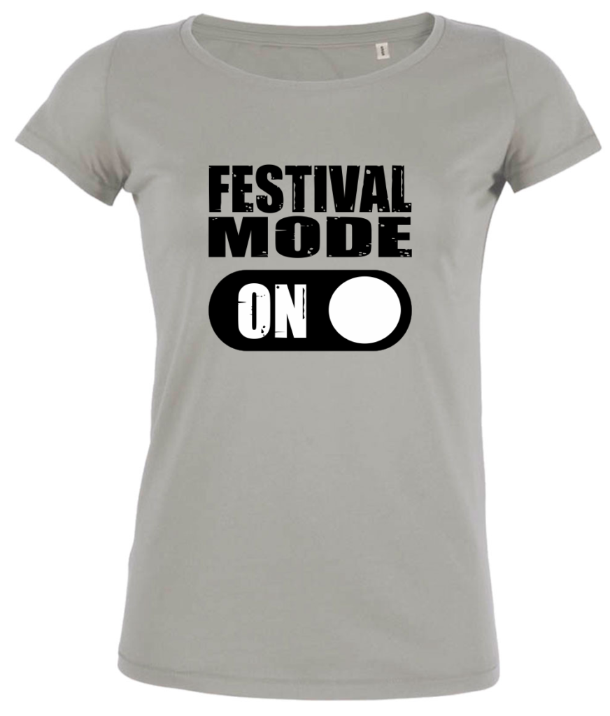 Festival mode on - festival outfit - shirts