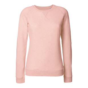 Dames sweater medium fit 85 organic katoen digitransfer.be